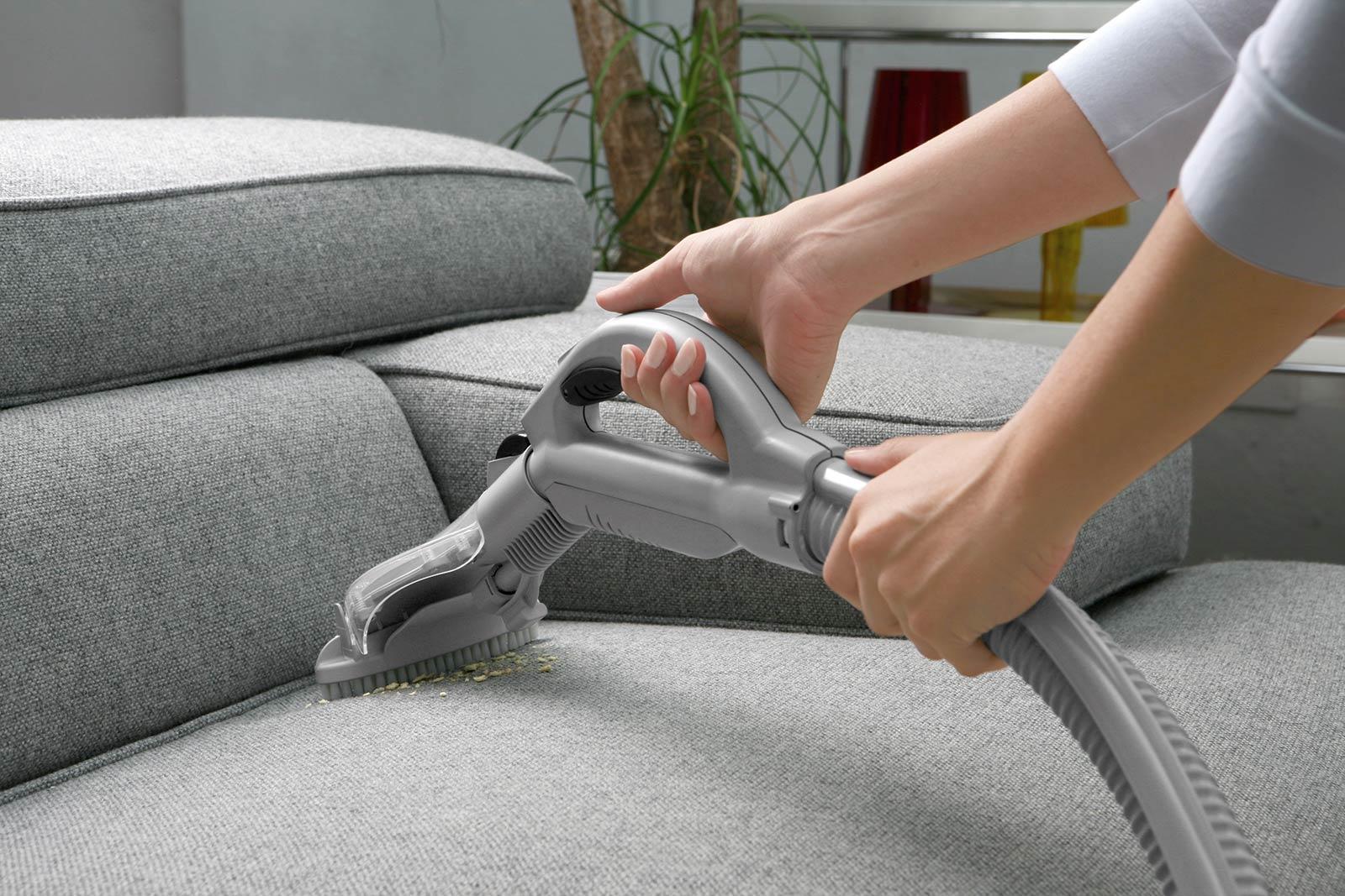пране килими мека мебел